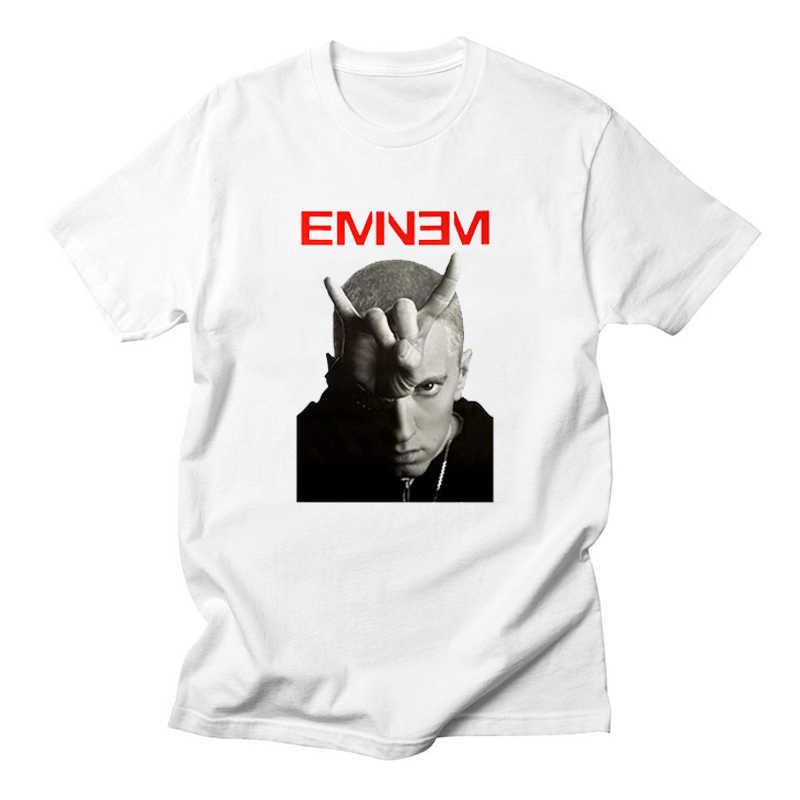 085016a2 Killshot Black T-shirt Men Eminem Machine Gun Kelly Diss Track T Shirt Hip  Hop