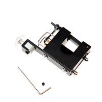 Top Selling Noiseless Rotary Tattoo Machine Liner Shader High Quality Tatto Gun Tattoo Supply Free Shipping