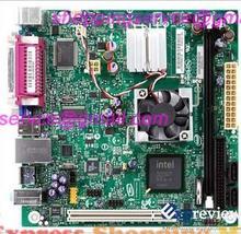 D945GCLF2D ATOM330 four-threaded dual-core 1.6G Desktop motherboard