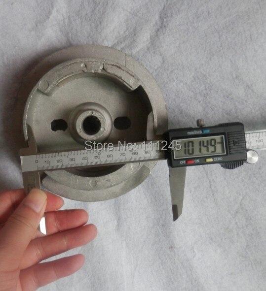 2pcs ET950 ET650 Générateur de TG950 Pièces de rechange robinet d/'essence carburant robinet petite tête