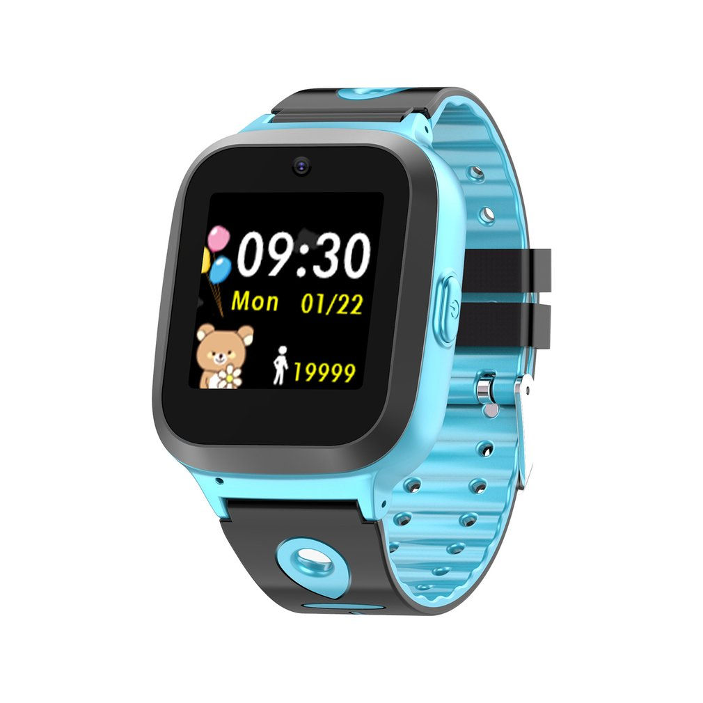 Smart-Watch Gift Waterproof Children's Lbs Wifi Gps Ds61 Positioning Call Creative Triple