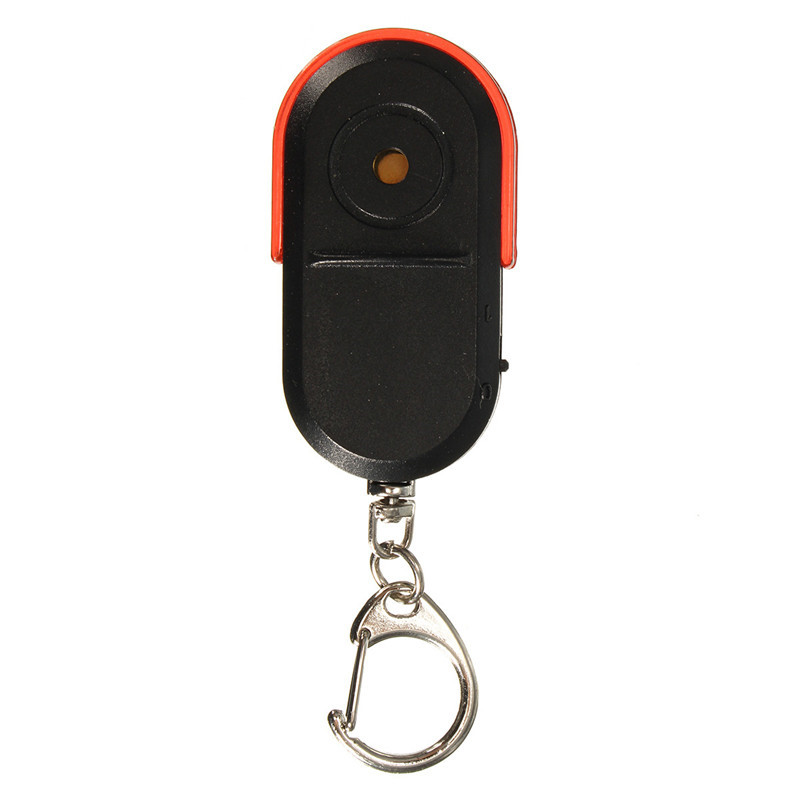 New Wireless Anti Lost Alarm Key Finder Whistle Prevent