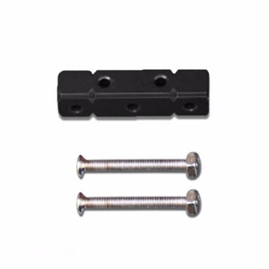 Colorful 8 0 8 0 Damping Stability Bar Parts for Tamiya RC MINI 4WD Car Rock