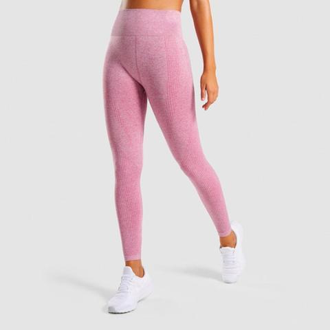 Free Shipping Fashion Leggings For Women Seamless Fitness Leggings Jeggings Sportswear Women High Waist Workout Lady Leggings Islamabad