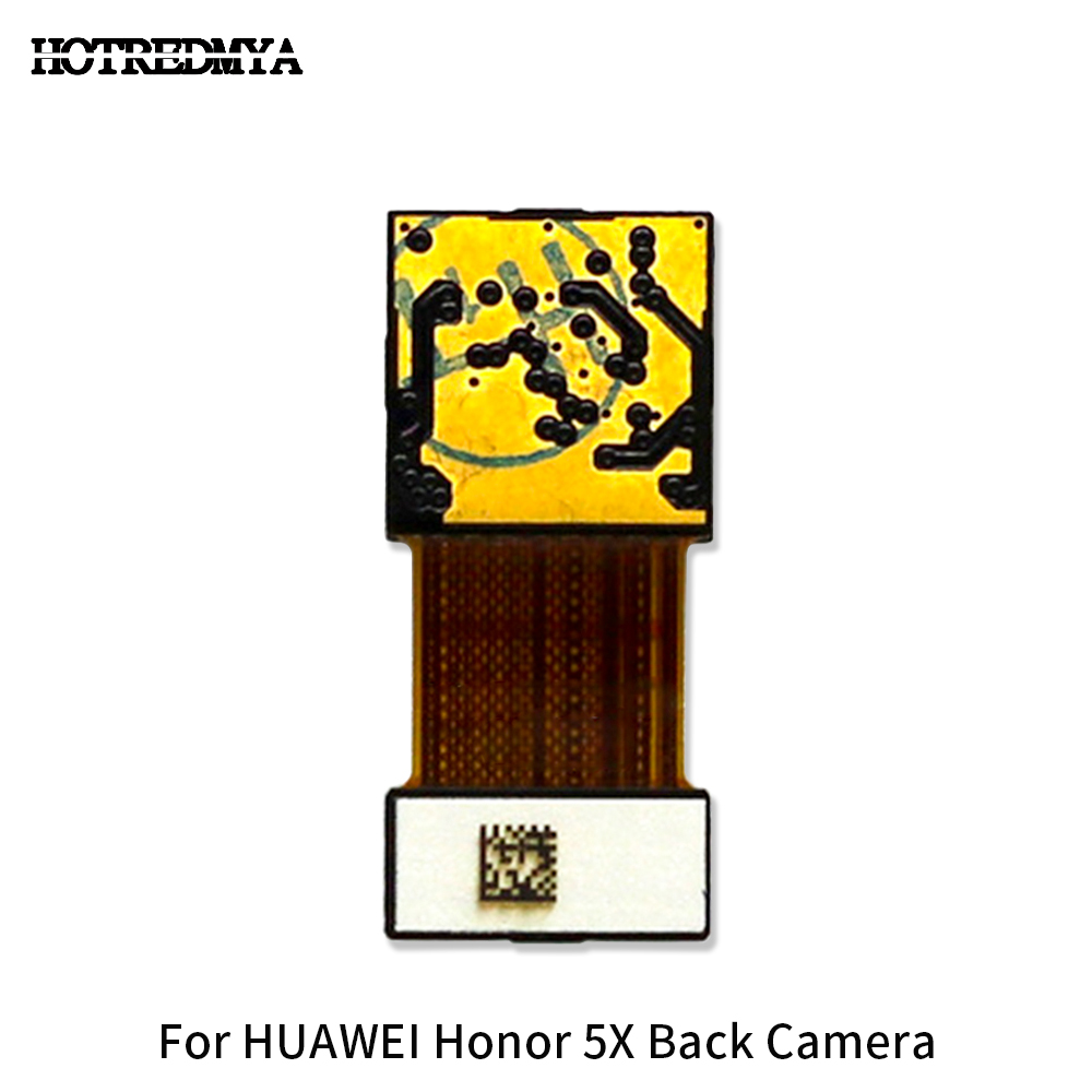 For Huawei Honor 5X KIW AL10 KIW UL00 Rear Back Camera Big Facing Main Camera Module Flex Cable Replacement Repair Part Tool in Mobile Phone Flex Cables from Cellphones Telecommunications