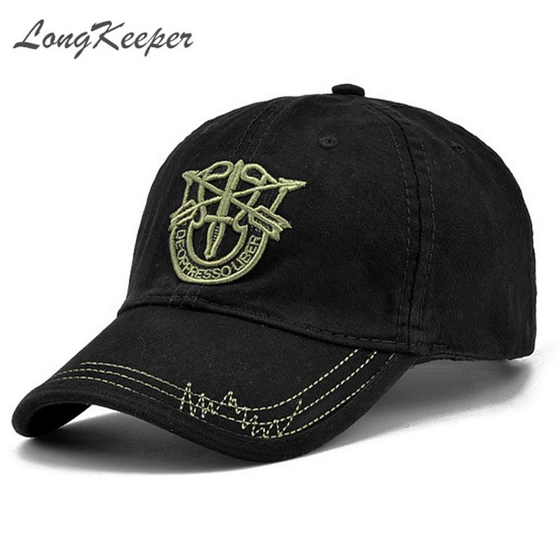 LongKeeper JM01 Fashion New Camo Baseball Caps Men Casual Top Quality Snap Back Design Cap Casual Snapback Hat 55-60cm