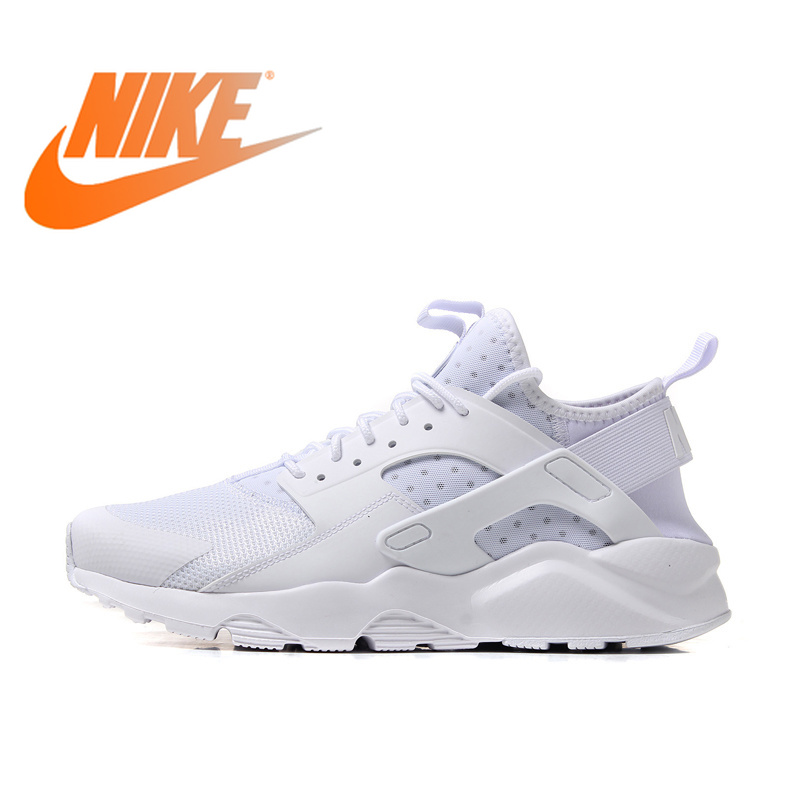 af68cc5a NIKE AIR HUARACHE 2017 Original Authentic Cushioning Mens Running Shoes  Low-top Sports Sneakers Breathable Classic 819685