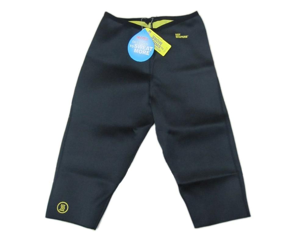 100PCS/LOT Good selling pant super stretch women hot shapers Control Panties pant stretch neoprene slimming body shaper pants