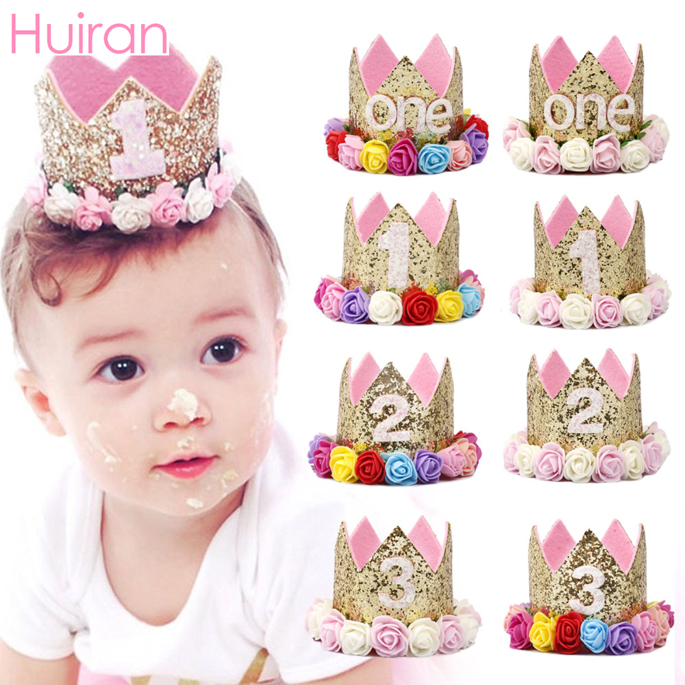 1st Birthday Party Decor Kids 1 Year Birthday Party Supplies 2nd First Birthday Boy Girl Party Baby Shower Decor Christening-in Party DIY Decorations from Home & Garden on Aliexpress.com | Alibaba Group