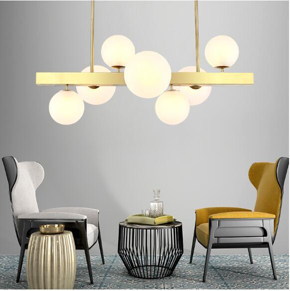 Mordern Ретро подвесные светильники люстры de sala industriel железная Подвесная лампа для кухни столовая светильники Светильник Освещение