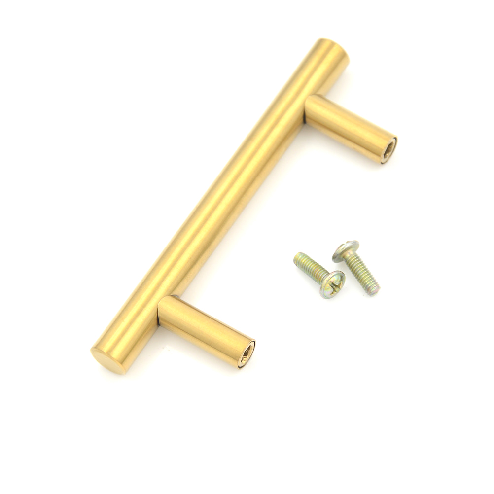 Aliexpress.com : Buy 64 160mm Hollow Stainless Steel T Bar