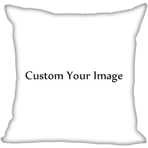 Image 1 - Custom Pillow Pillowcases zipper 43*43cm Pillow Cover