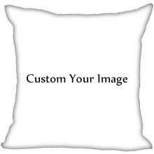 사용자 정의 베개 Pillowcases 지퍼 43*43cm 베개 커버