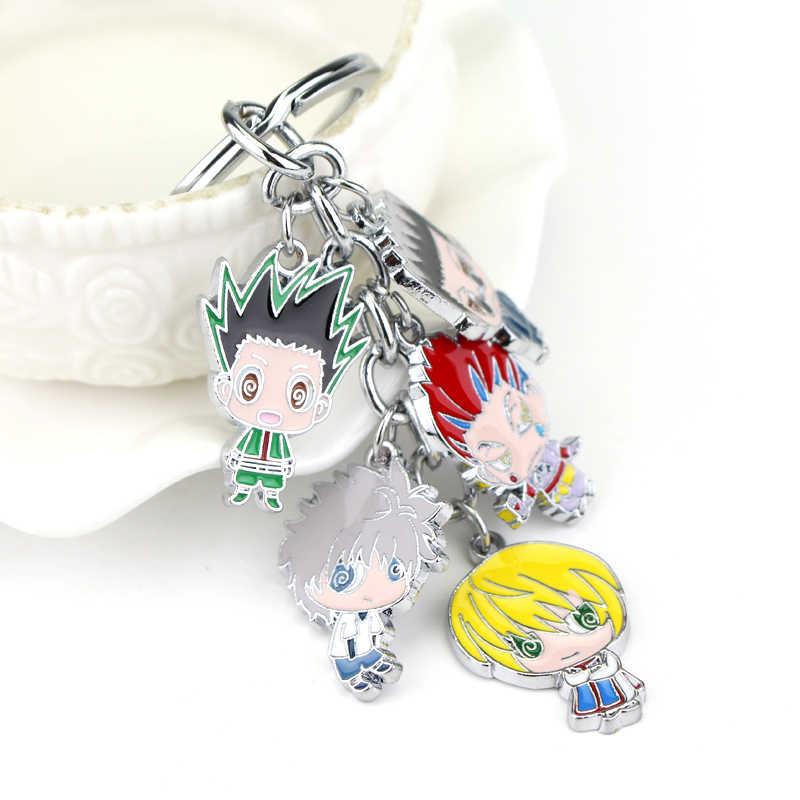 Anime Go 열쇠 고리 Aloy Keychain 포켓 몬스터 열쇠 고리 펜던트 Mini Charmander Squirtle Bulbasaur Figure 귀여운 장난감