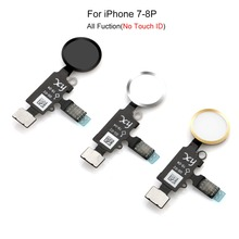 for iPhone 7 7 Plus 8 8 Plus Universal Home Button Flex Cable