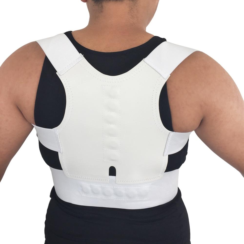 2018 Medical Orthosis Posture Correction Shoulder Brace ...