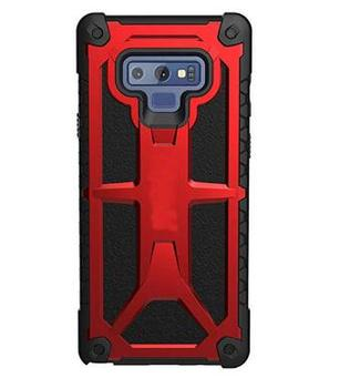 Heavy Duty Protection Doom Armor PC TPU Case for iPhone 11 Pro XS MAX XR Shockproof Cover For Samsung NOTE 20 10 9 8 S10 S9 PLUS
