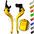 New High Quality Motorcycle Adjuster Folding CNC Brake Clutch Levers For Yamaha Tmax 500 2008-2011 T max 530 2012 2013 2014