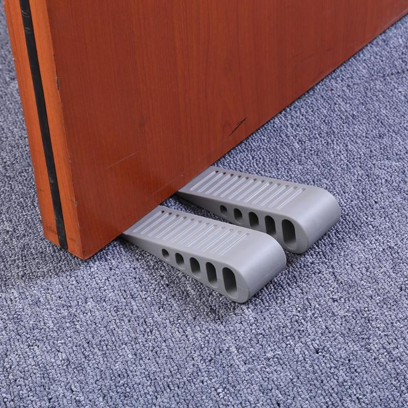Door Stopper Easy To Install Door Hardware Door Wedge For Floor Surfaces