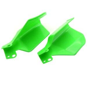 Image 2 - For yamaha tdm 900 TDM 900 MT 01 mt01 V MAX CNC Motorcycle Hand Guard Handguard Hand Protector Crash Sliders Falling Protection