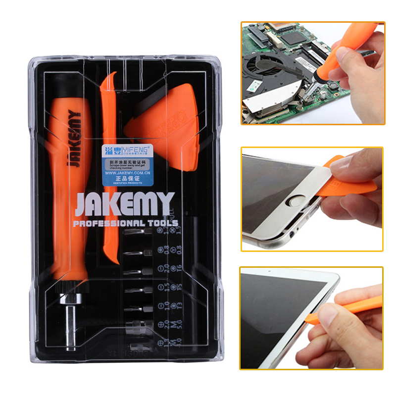 Precision Magnetic Ratchet Screwdriver Set Outil Ferramentas Opening Pry Tools For iPhone 7 6 5s 5 Ipad Table Repair