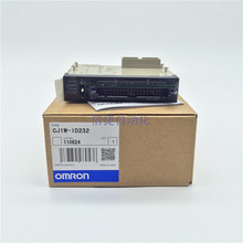 Free shipping Sensor PLC CJ1W-ID232 32 point DC input unit