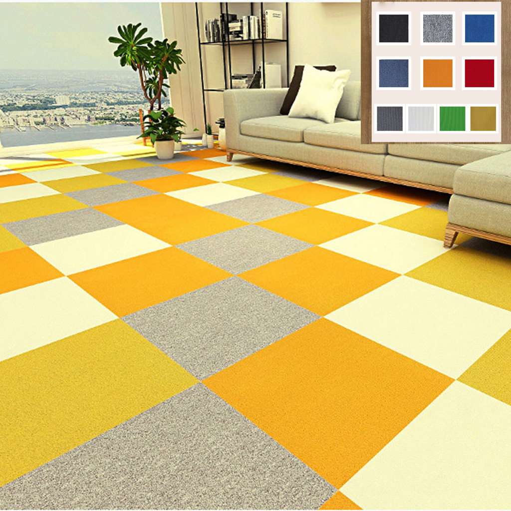 Office Area Rugs: Tiles Office Carpet Conference Room Mosaic Full Floor Rugs