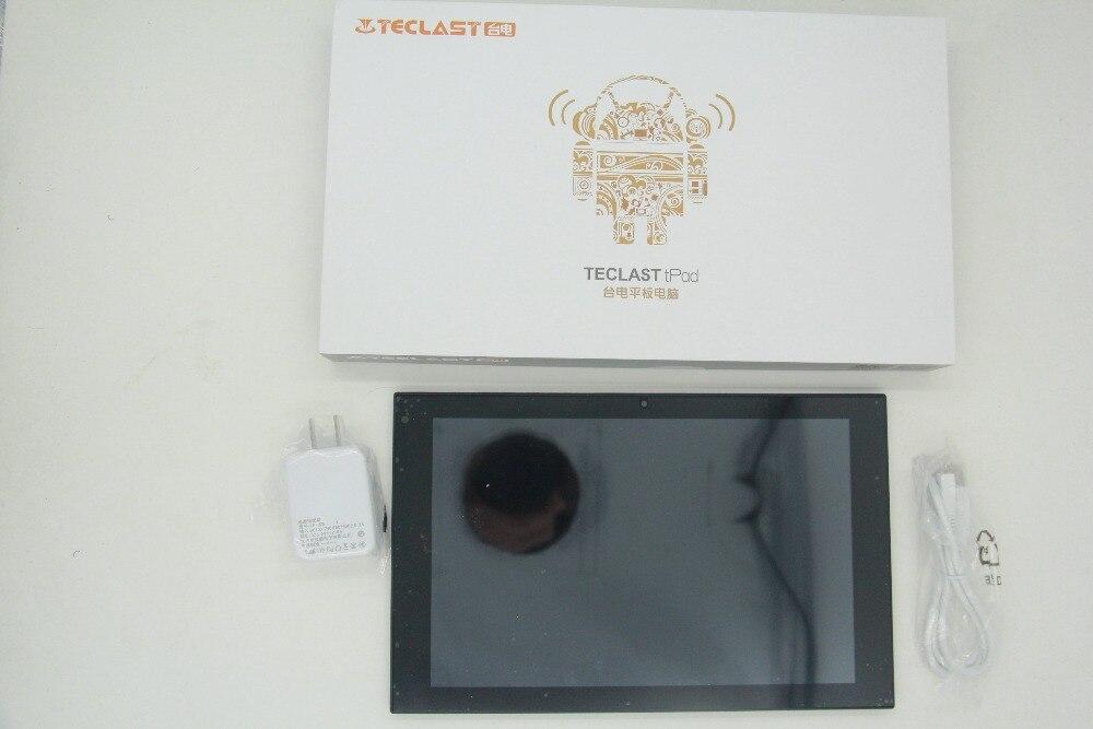 Teclast X10 3G MTK8392 Octa Core 10.1-inch IPS Screen WCDMA Built-in 3G Phone Call 1GB RAM 16GB ROM Dual Band WiFi GPS