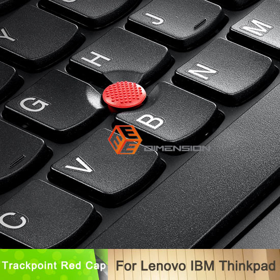 US $9 83 35% OFF|High Quality Laptop Keyboard Soft Dome Red Trackpoint Cap  Track Point Ball for Lenovo IBM Thinkpad-in TrackPoint Caps from Computer &