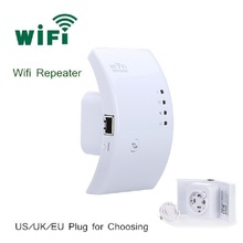 Wireless-N Wifi Router Repeater 300mbps 802.11N/B/G Network Router Range Expander Antenna Signal Wifi Booster Wi-fi Roteador
