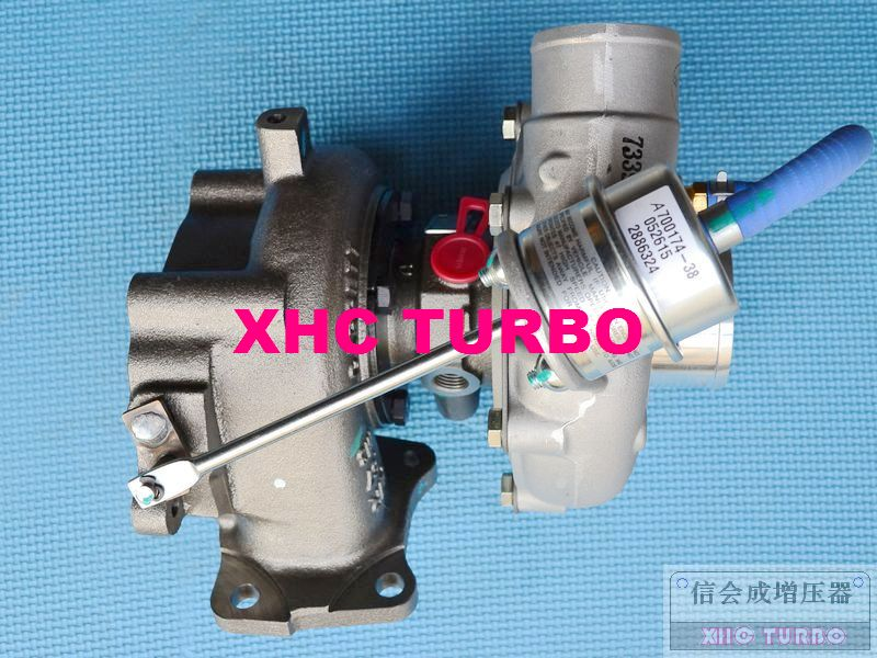 GT25 700716-20-4-XHC