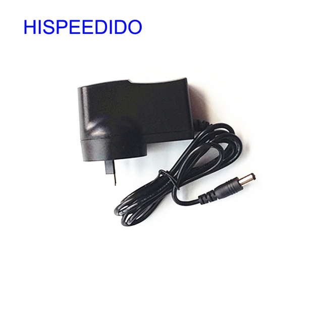 US $5 69 |HISPEEDIDO PSW 9V 1A AC Adaptor Adapter Power Supply wall Charger  For Boss PSA 120S 120T / Archer Cat  No  273 1656-in Chargers from