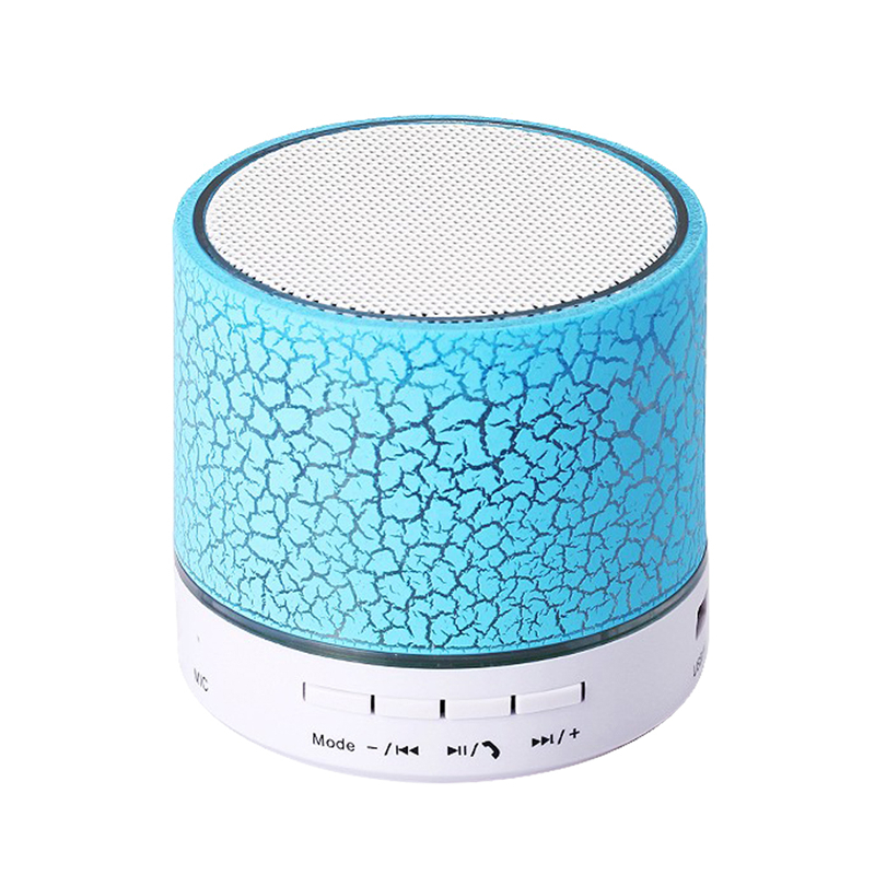 2016 A9 Brand Fashion Mini Bluetooth Speaker Wireless+Wired Floor Standing Caixa De Som Portatil TF MP3 Player Portable Speaker