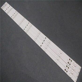 New LED Backlight 9lamp For AOC LD40E01M T4002M 40 TV LED-40B800 LB-F3528-GJ40409-H G TPT400LA-J6PE1 LB-PF3528-GJD2P5C404X9-B new 20 pcs lot 9led led backlight strip for kdl 40r350b 40pft5300 40pfk4509 lb f3528 gj40409 h b lbm400p0901 lb40013 v0 04