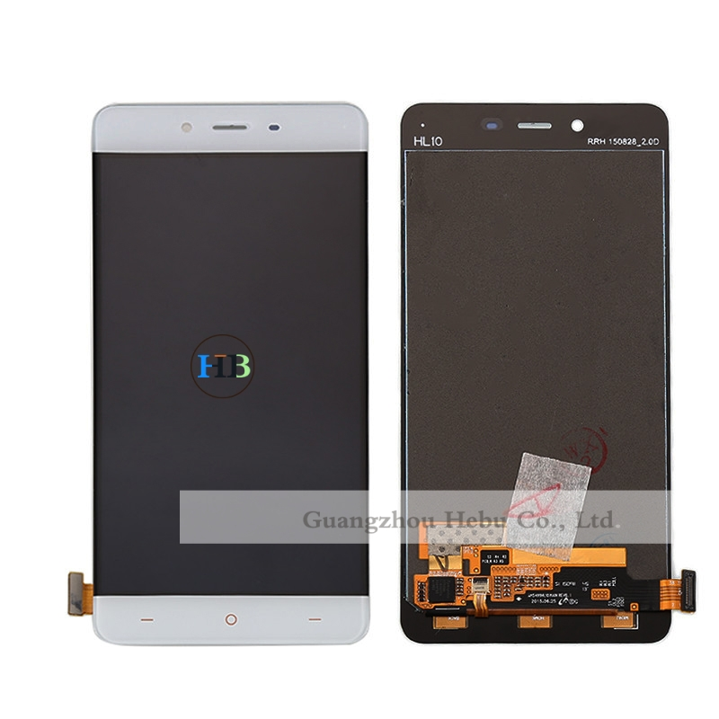 Brand New Black LCD DIsplay With Touch Screen For OnePlus X E1001 LCD Screen Digitizer Panel Free DHL 20pcs 5.0 Inch Free DHL часы женские