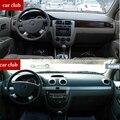 for Chevrolet Lacetti Optra Daewoo Nubira Gentra  Suzuki Reno Forenza Dashmats Car-styling Accessories Dashboard Cover