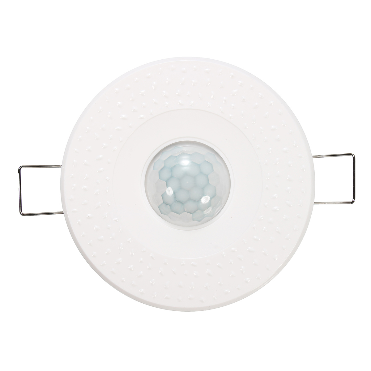 Safurance pir infrared motion sensor detector light switch hallway safurance pir infrared motion sensor detector light switch hallway ceiling occupancy lamp home security in building automation from security protection on mozeypictures Choice Image