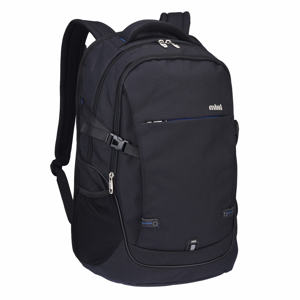 Mixi 2017 Durable Laptop Backpack Business Notebook Backpack 35L ...