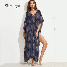 b34b114e1b707 Buy beachwear kaftan and get free shipping on AliExpress.com
