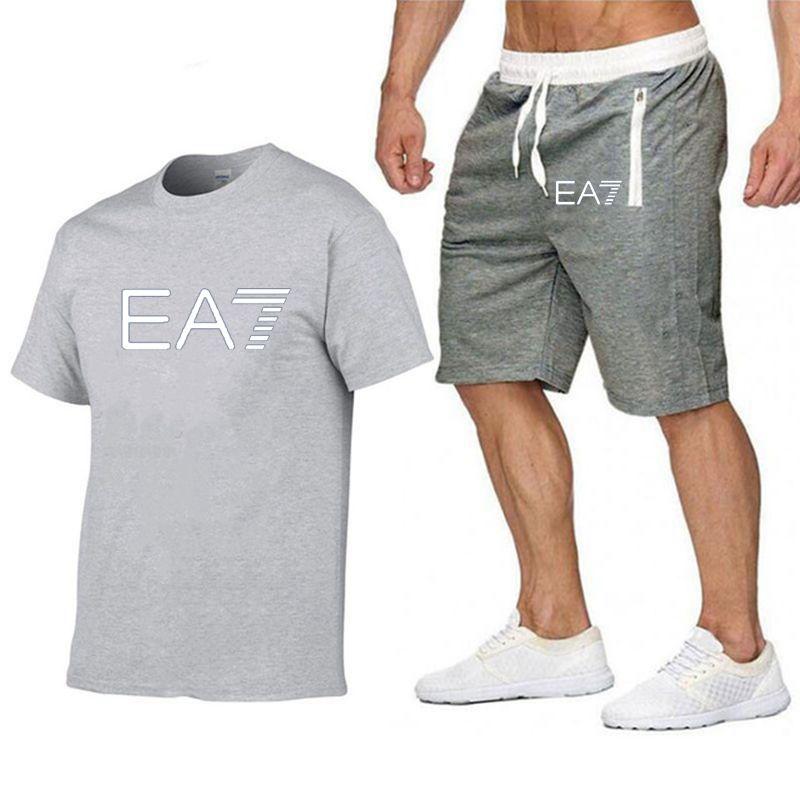2019-new-solid-color-T-shirt-men-s-black-100-cotton-T-shirt-suit-short-two.jpg_640x640 (7)