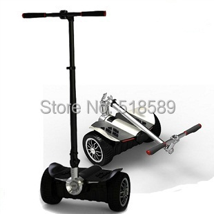 2 Wheel Electric Balance Scooter Adult Personal Balance Vehicle Bike Gyroscope Lithuim Battery 6 5 adult electric scooter hoverboard skateboard overboard smart balance skateboard balance board giroskuter or oxboard