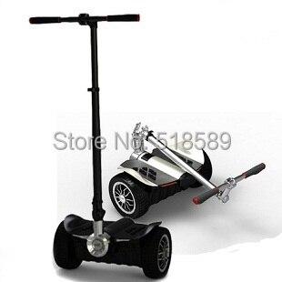 Analytisch 2 Rad Elektrische Balance Roller Erwachsene Persönliche Balance Fahrzeug Bike Gyroskop Lithuim Batterie Einfach Und Leicht Zu Handhaben