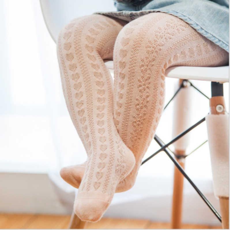 2017 Baru Merek Bayi Stoking Bayi Gadis Balita Anak Newborn Pantyhose Lace Kaus Kaki Anak-anak Stoking 6 M-6 T