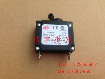 Accesorios de generador de gasolina 2.5KW 2.8KW 3KW 13A interruptor de tarjeta vacío 2,8 kW interruptores de aire