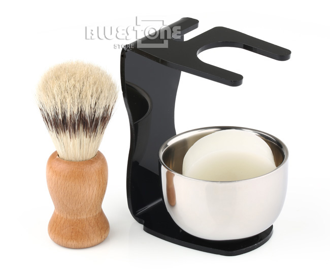 High Quality Of Mens Mix Badger Hair Shaving Brush Acrylic
