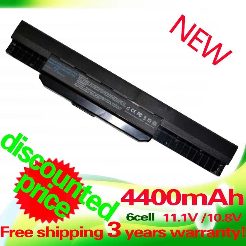 Golooloo Battery For Asus A32 K53 K53U A43 A53S A53 A53z A53SV K43S K43 K43E K43J K53F K43SV A32-K53 K53E K53SD K53S K53SV K53T