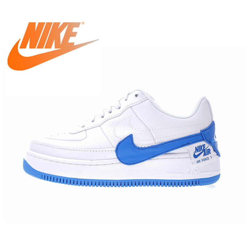 9514d7a785b Original Authentic Nike Wmns AF1 JESTER XX Women's Skateboarding Shoes  Sport Sneakers Outdoor Designer Good Quality