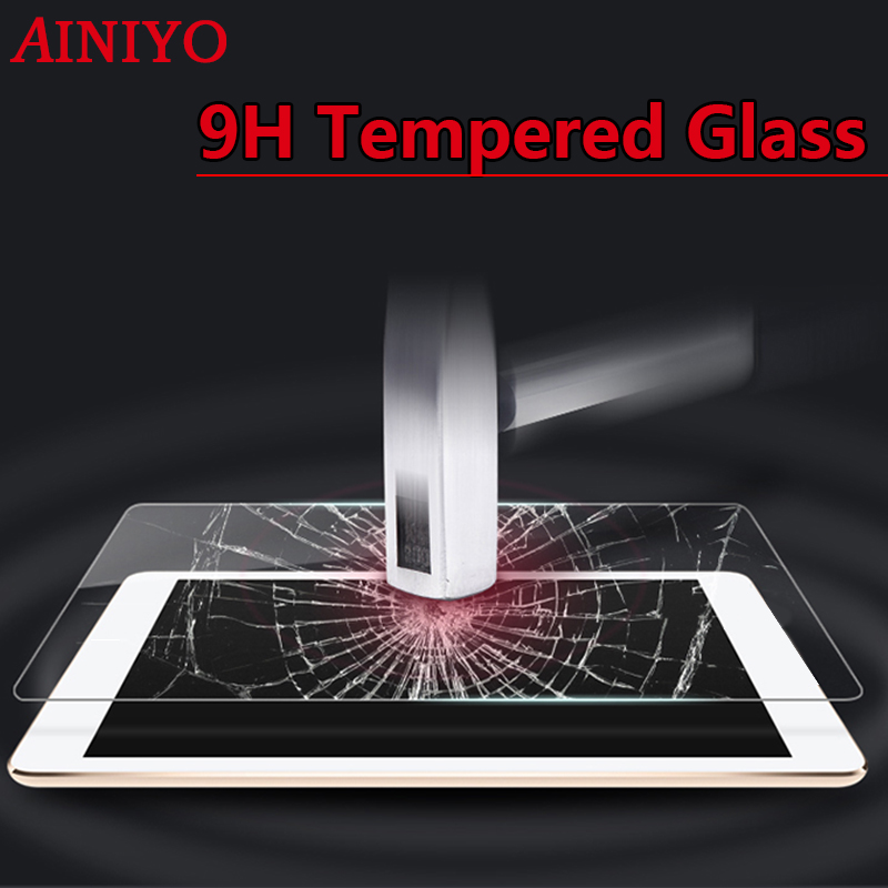 Tempered Glass For CHUWI hi9 8.4