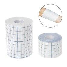 Fita adesiva transparente à prova dágua, bandagem fixadora