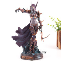 Cataclysm lady Sylvanas Windrunner Action Figure PVC Collection Model Toys